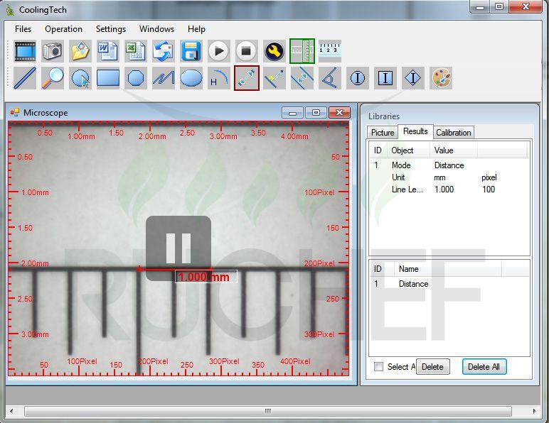 Как сделать микроскоп из вебкамеры своими ручками