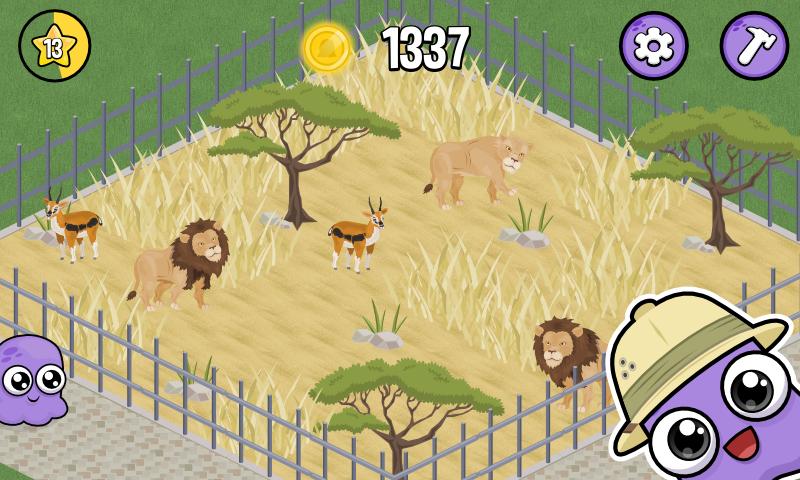 Лучшие игры про зоопарк – cubiq.ru