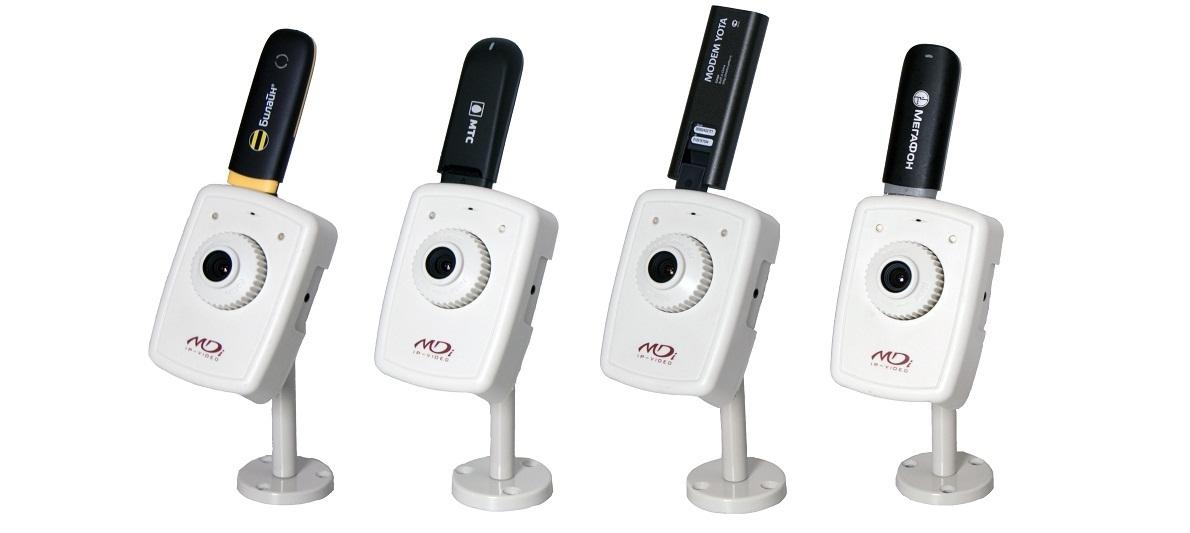 Видеонаблюдение онлайн через интернет - с помощью ip камеры, с использованием 3g, цена на модели