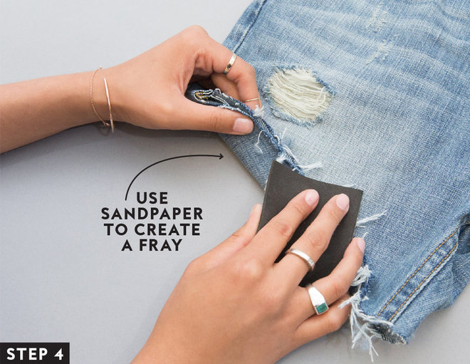 Как подшить джинсы: пошаговая инструкция для начинающих с видео