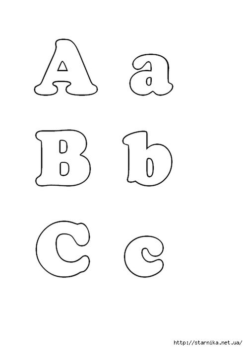 Развивающие игрушки из фетра своими руками по выкройкам: азбука и мягкая книжка букварь