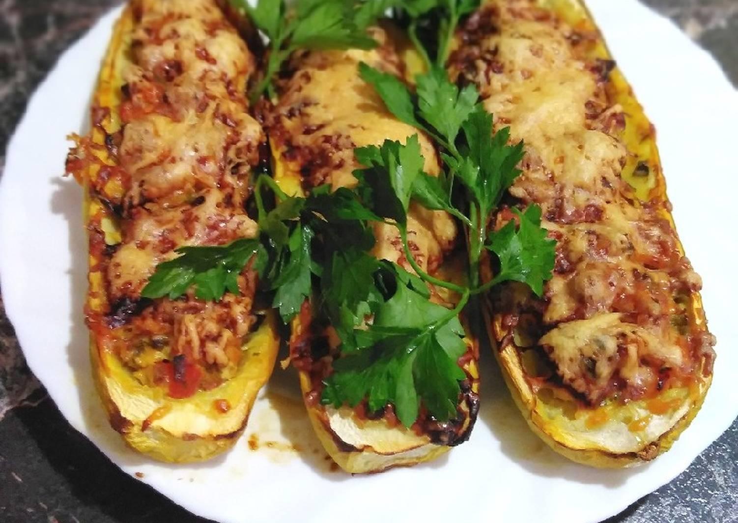 Диетические и пп блюда из кабачков: оладьи, суп, запеканка, кабачковая икра, торт