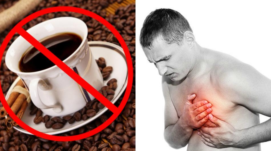 Влияние кофе на сердце. можно ли пить кофе при аритмии сердца? кофе - мое сердечко