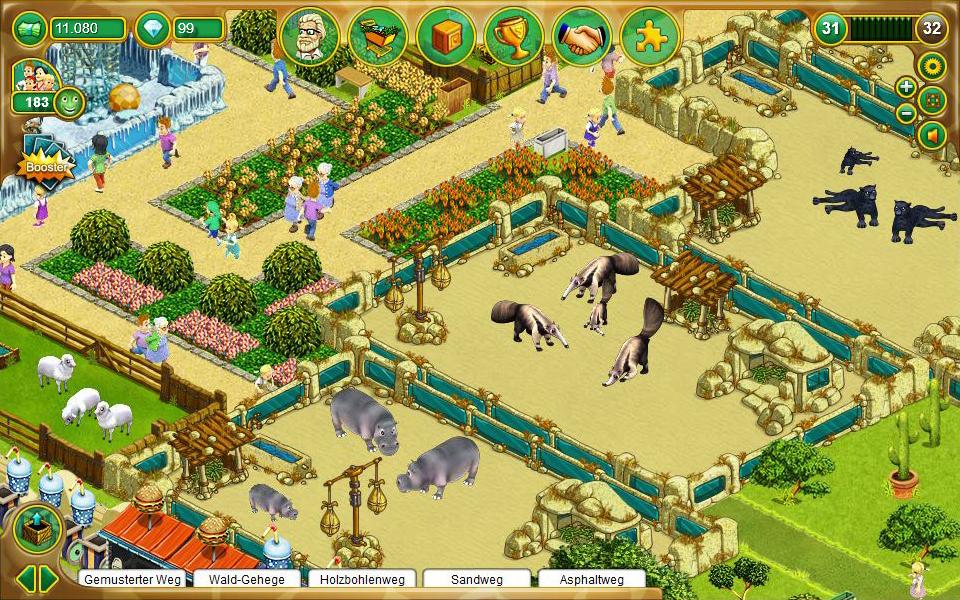 Сюжетно-ролевая игра «поездка в зоопарк» для детей 3–5 лет