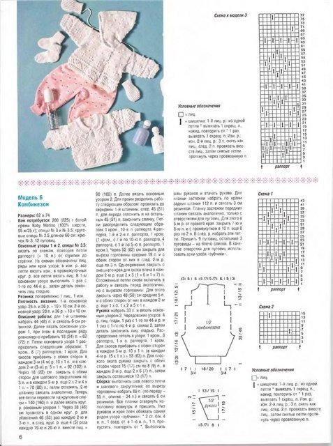 Вязание чепчика для новорожденного спицами - инструкция ля начинающих, фото, схемы