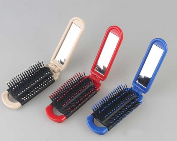 Какую расчёску выбрать и как правильно расчесывать волосы