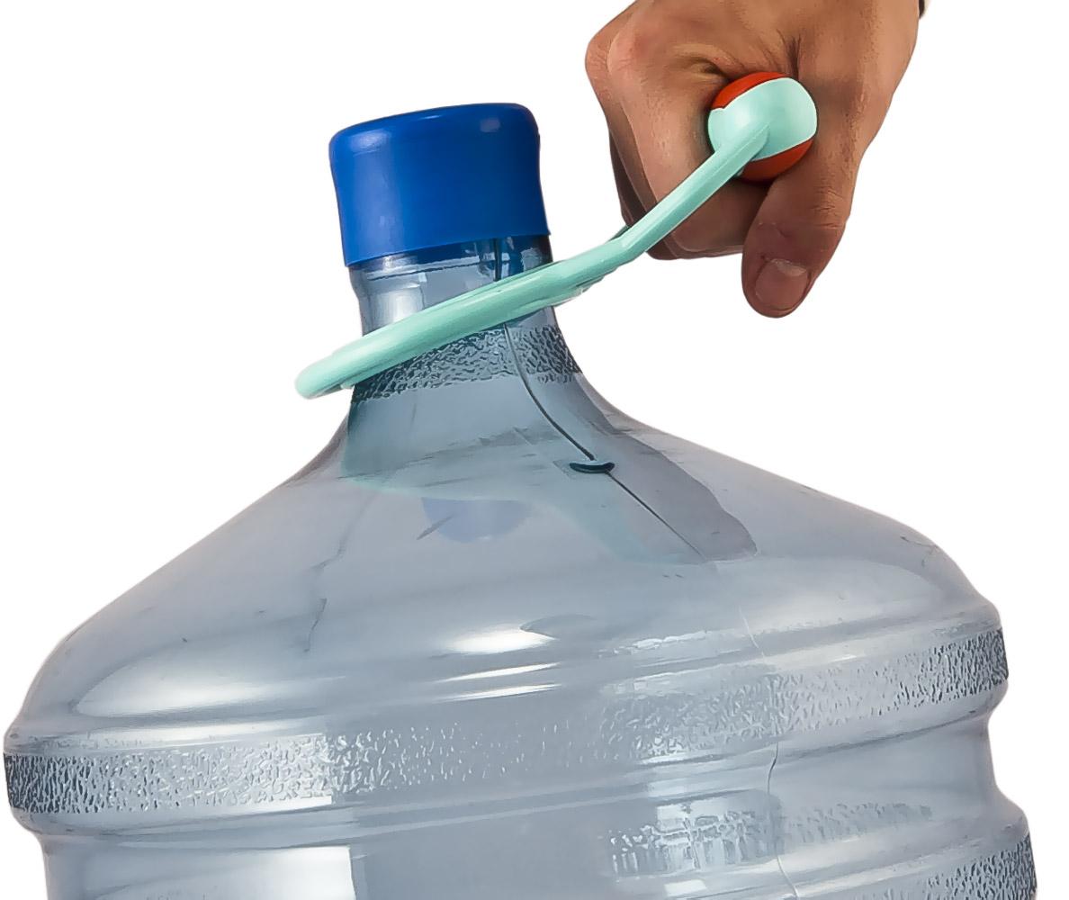 Самодельная ручка для пластиковой бутыли