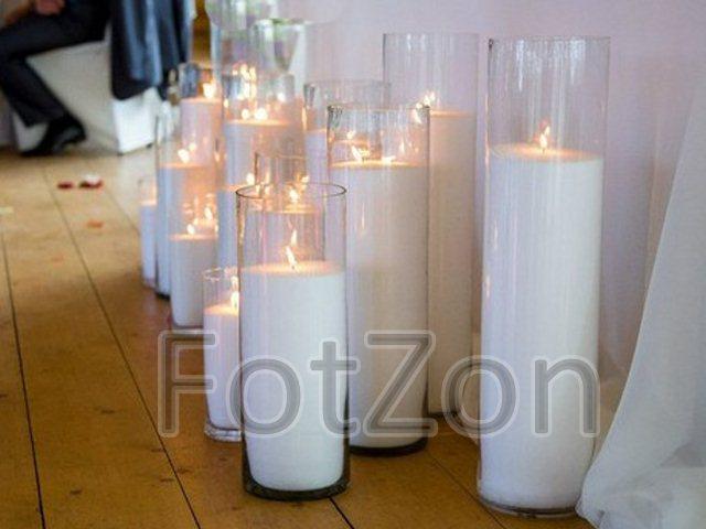 Свечи своими руками: пошаговые мастер-классы с фото