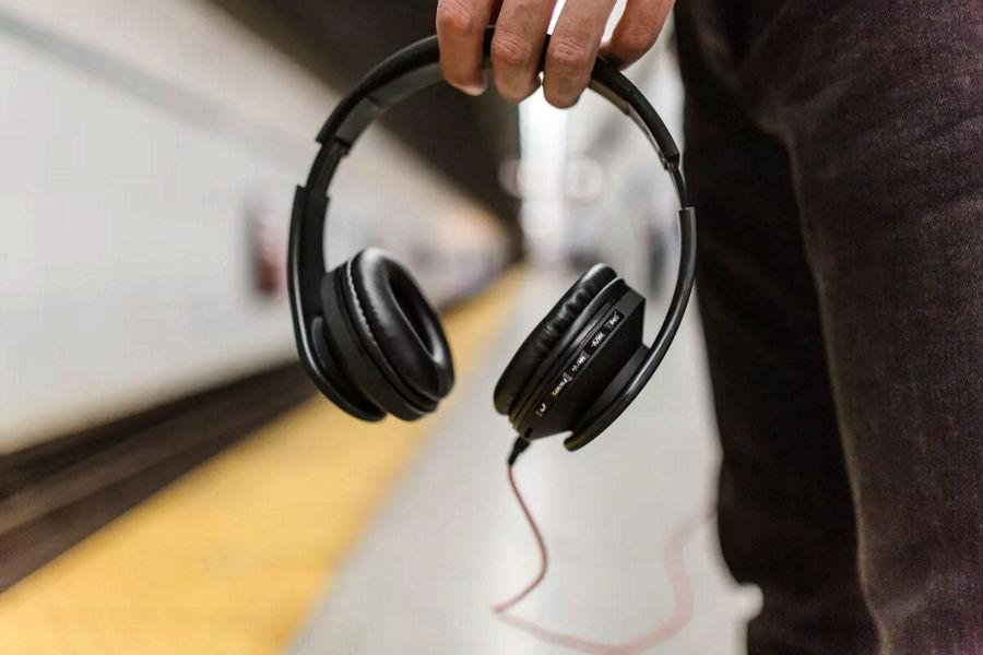 Улучшить звук наушников - интересный мод   audio geek