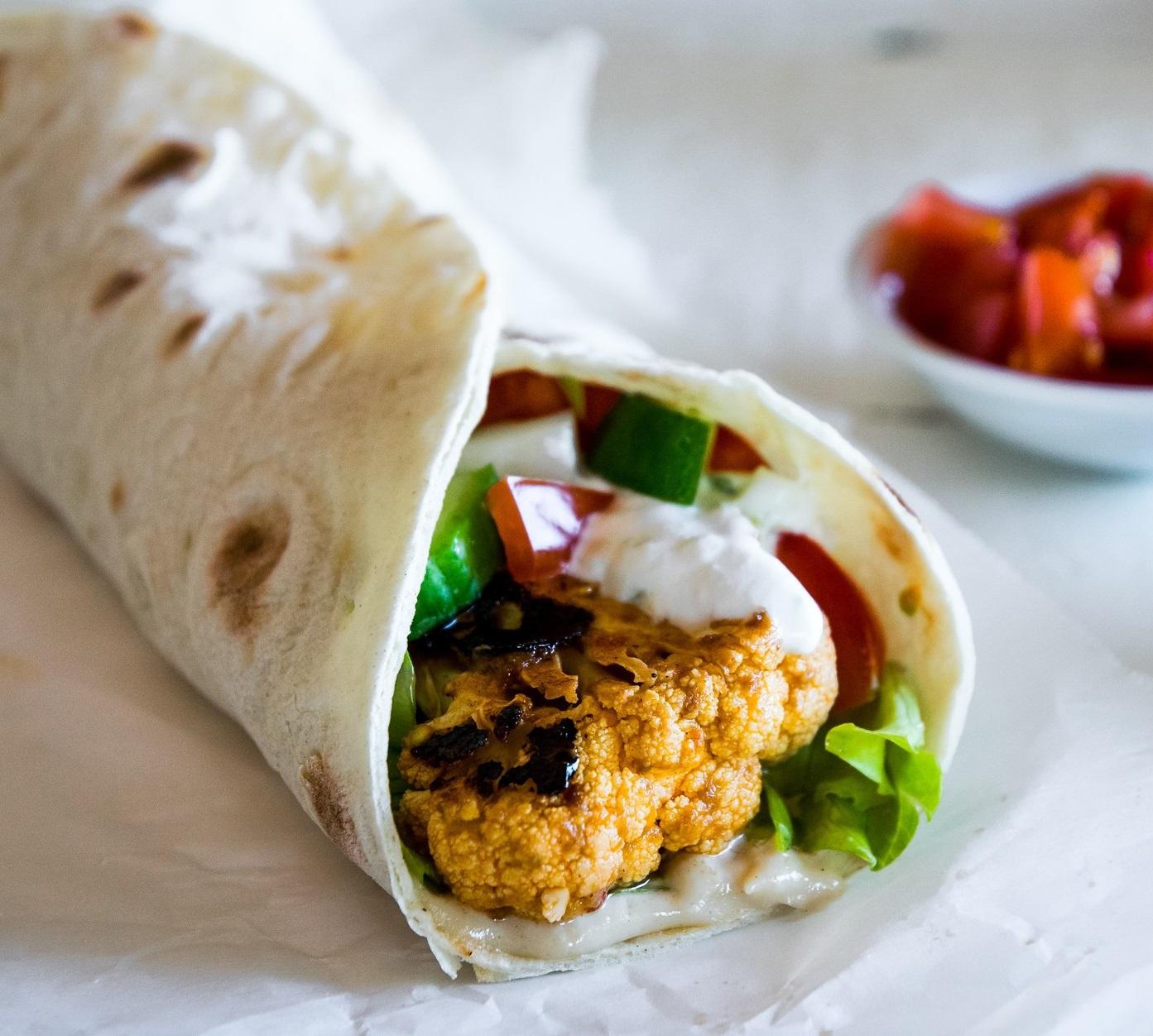 Шаурма – кулинарный рецепт