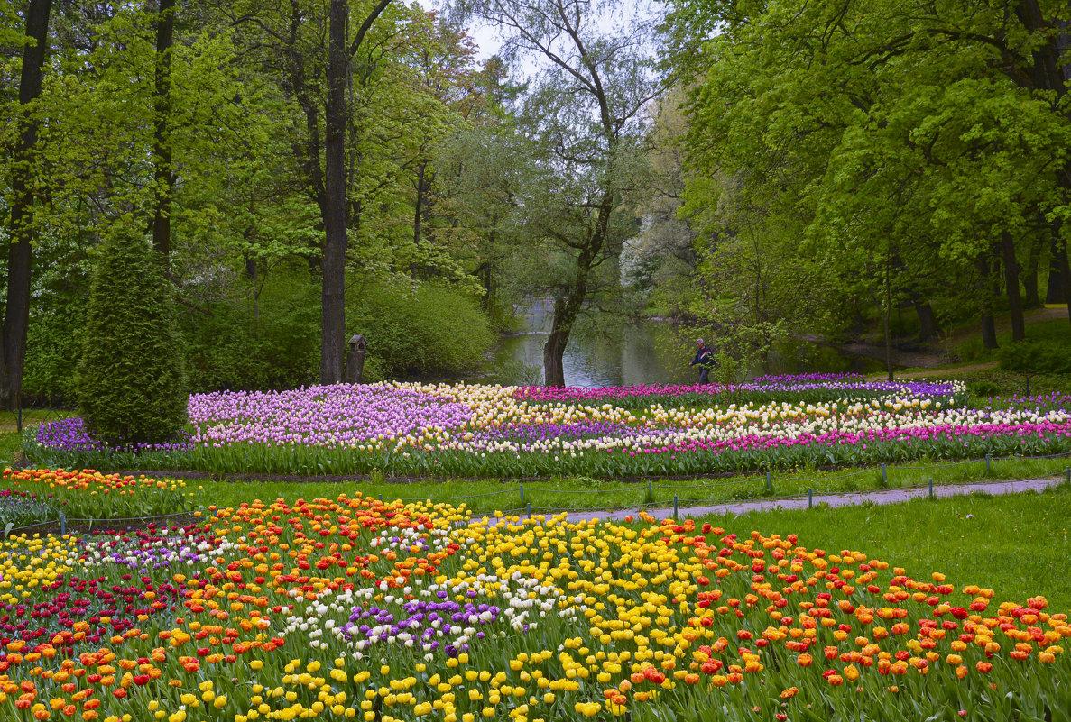 Декор предметов лепка цветочная полянка бисер бусины ленты фарфор холодный