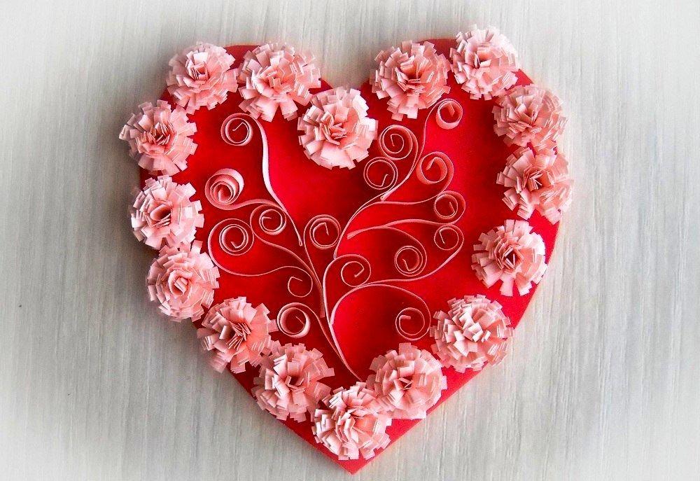 14 необычных валентинок к 14 февраля