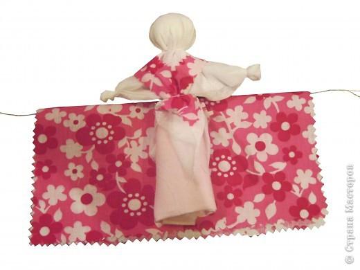 Тема 13. тряпичная народная кукла в круговороте времен и событий