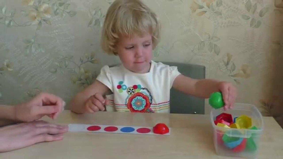 Развивающие игры и занятия для детей 2— 3 лет (план— конспект). первое полугодие