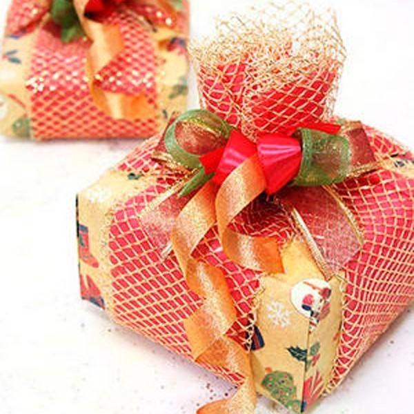 Как упаковать подарок в подарочную бумагу - пошаговая инструкция: в коробке и без - быстро, легко и красиво - фото и видео красивых мк