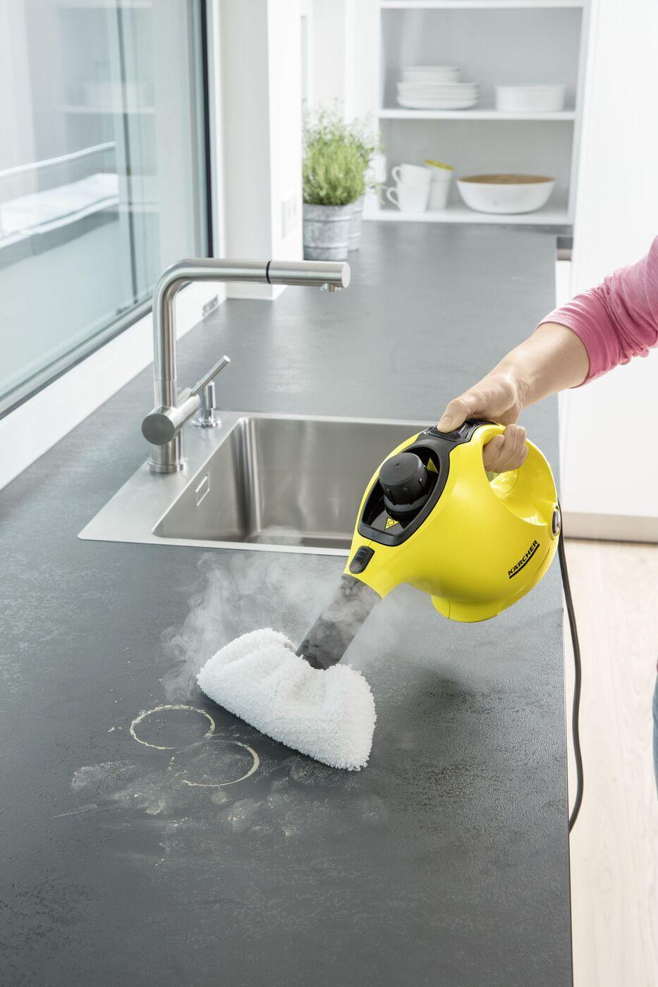 Какие чистящие средства должны быть в каждом доме и квартире, отзывы
