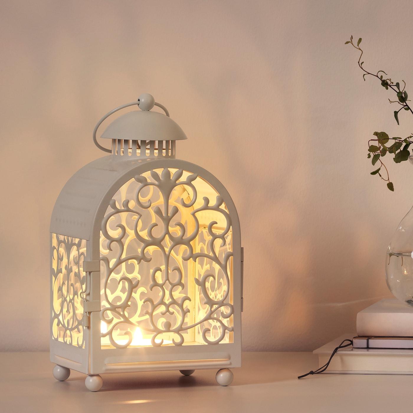 Декорирование фонарика