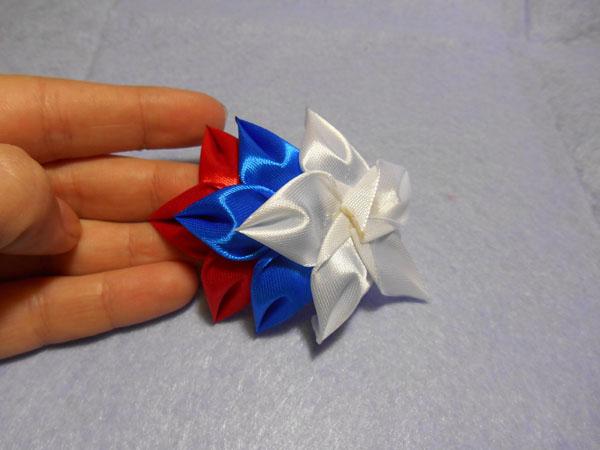 Создаем шикарную звезду из подручных материалов собственноручно