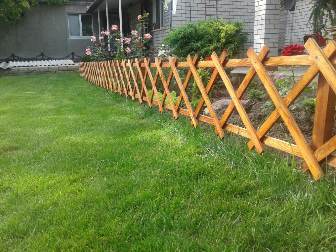 Как украсить забор на даче: фото, видео как украсить забор на даче: фото, видео
