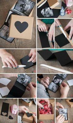Открытки в технике скрапбукинг на день рождения (45 фото): скрап-открытки для женщин своими руками, интересные идеи для создания открыток с надписями