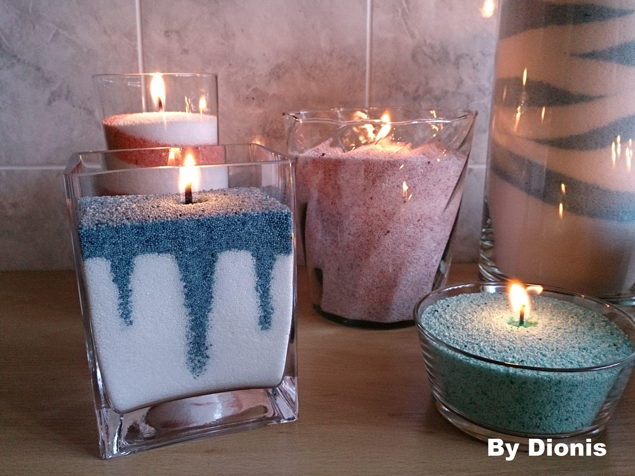 Как сделать ароматические свечи своими руками | вдохновение (огород.ru)