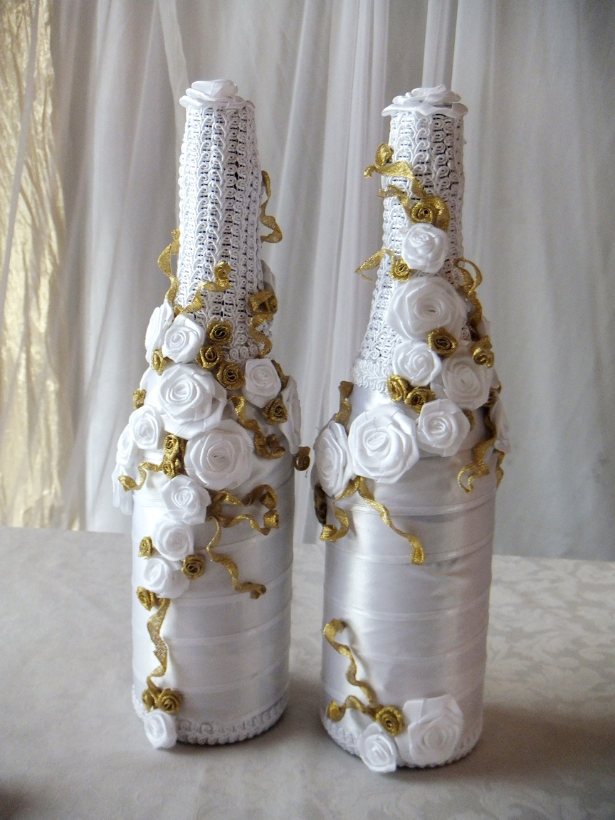 Когда открывают шампанское ? со свадьбы: зачем нужны две бутылки шампанского