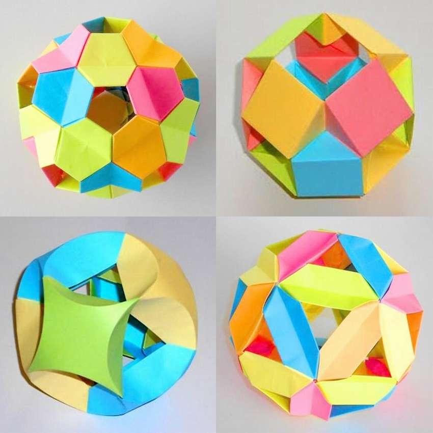 ᐉ объемный новогодний шар из бумаги своими руками. как сделать шар из бумаги ✅ igrad.su