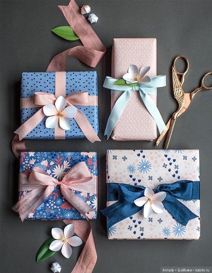 Как упаковать большой подарок? оригинальные идеи красивой упаковки подушек и других объемных подарков в подарочную бумагу своими руками