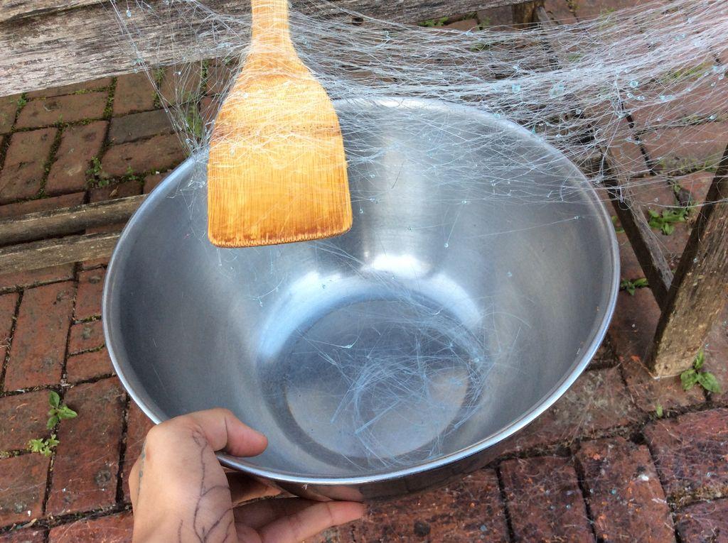 """Как сделать сладкую вату в домашних условиях: три секрета сахарного чуда — журнал """"рутвет"""""""