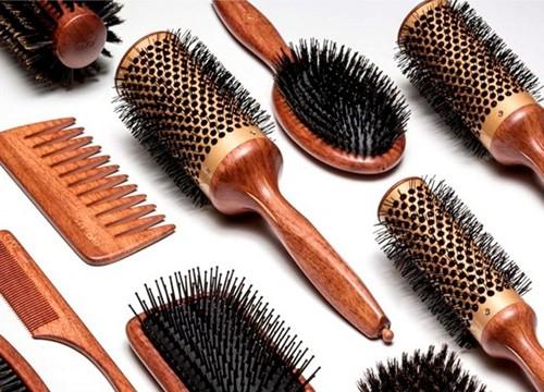 Какая расческа лучше для волос