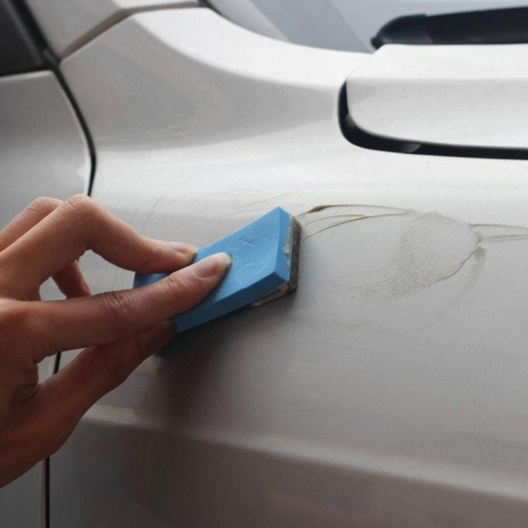 Удаление царапин на кузове автомобиля без покраски своими руками | полировка и устранение царапин, как убрать царапины с машины