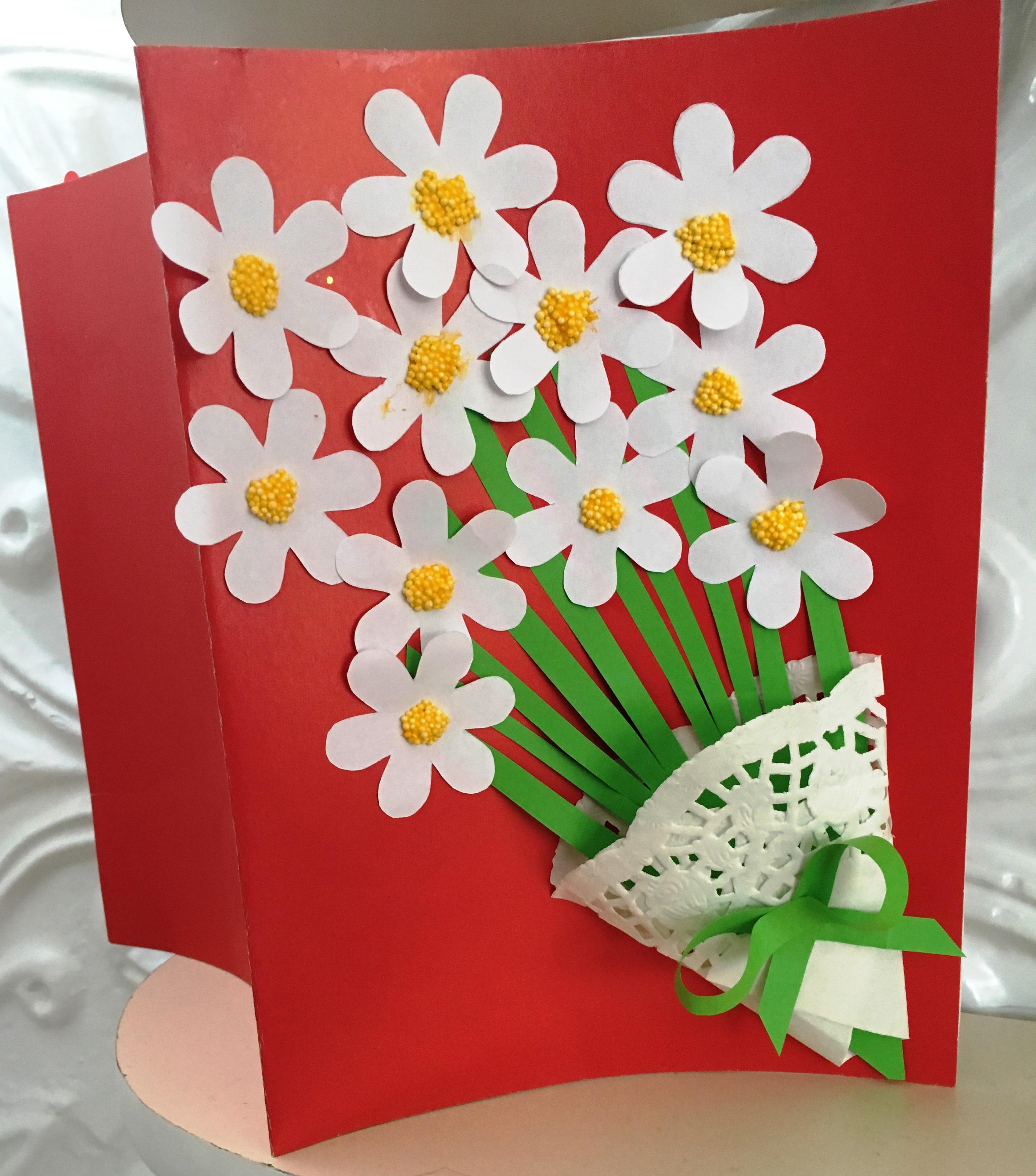 Подарок маме своими руками на день рождения и день матери