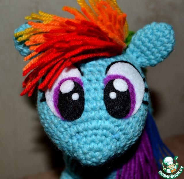 Лошадка- пони | страна мастеров