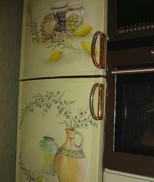 Делаем магниты на холодильник (и не только) из подручных, бросовых и природных материалов