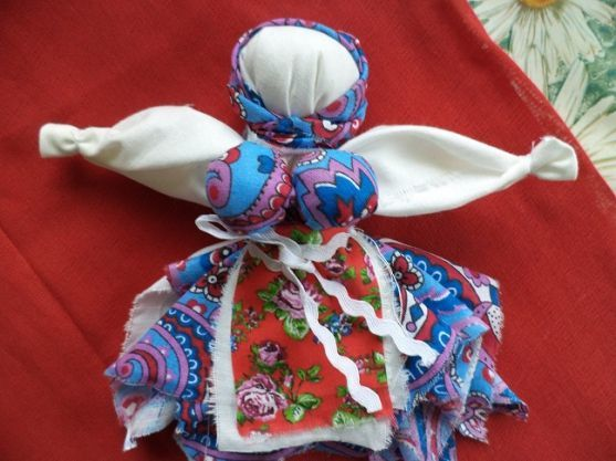 Кукла оберег кормилица что означает