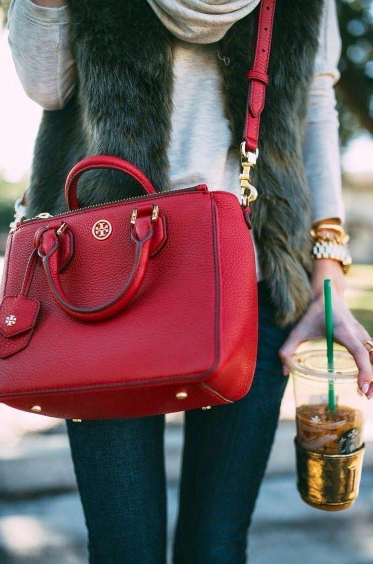 Как выбрать сумку на каждый день – цвет, размер, форма