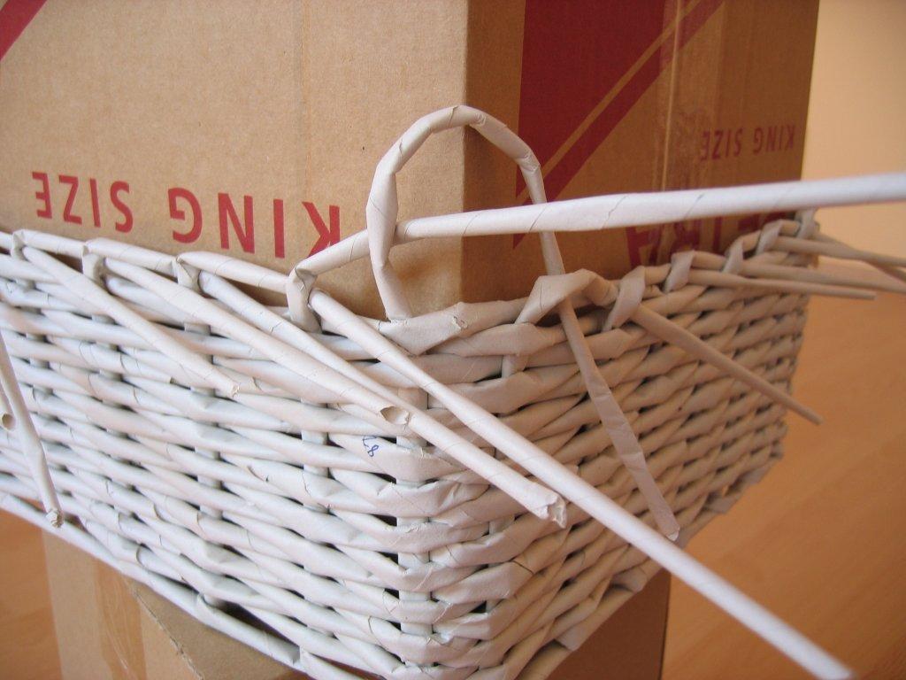 Корзина для белья своими руками: мастер-классы плетения и изготовления бельевой корзины