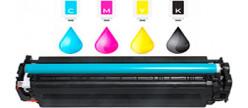 Заправляем картриджи струйного принтера