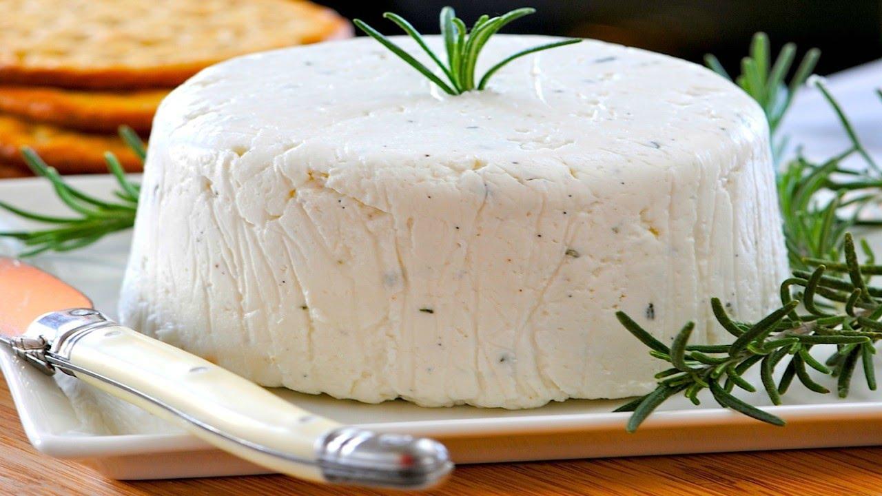 Домашний сыр из творога – кулинарный рецепт