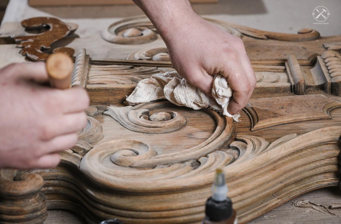Реставрация стола, поэтапное руководство, советы новичкам