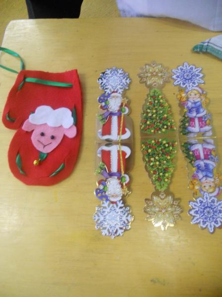 Сценарий новогоднего праздника для подготовительной группы «волшебная рукавичка деда мороза»