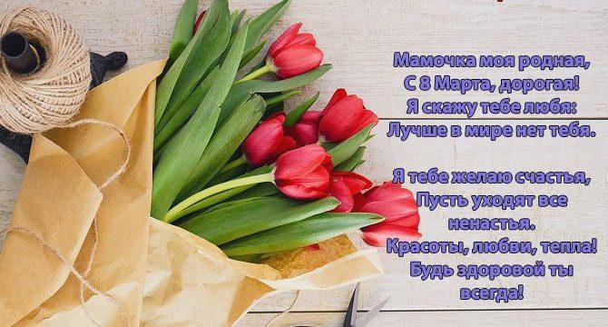 Стихи женщинам к 8 марта - сборник красивых стихов в доме солнца