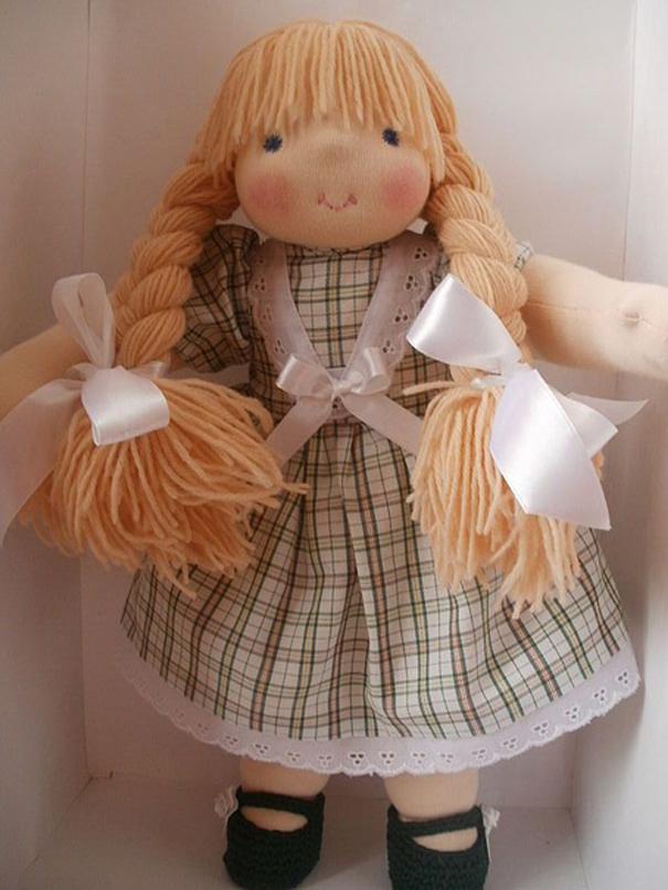Славянский оберег на беременность (рожаница): мастер класс по изготовлению куклы мотанки своими руками