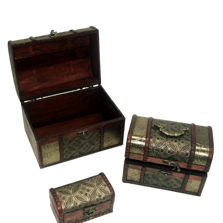 Коробочки-сундучки и сумка
