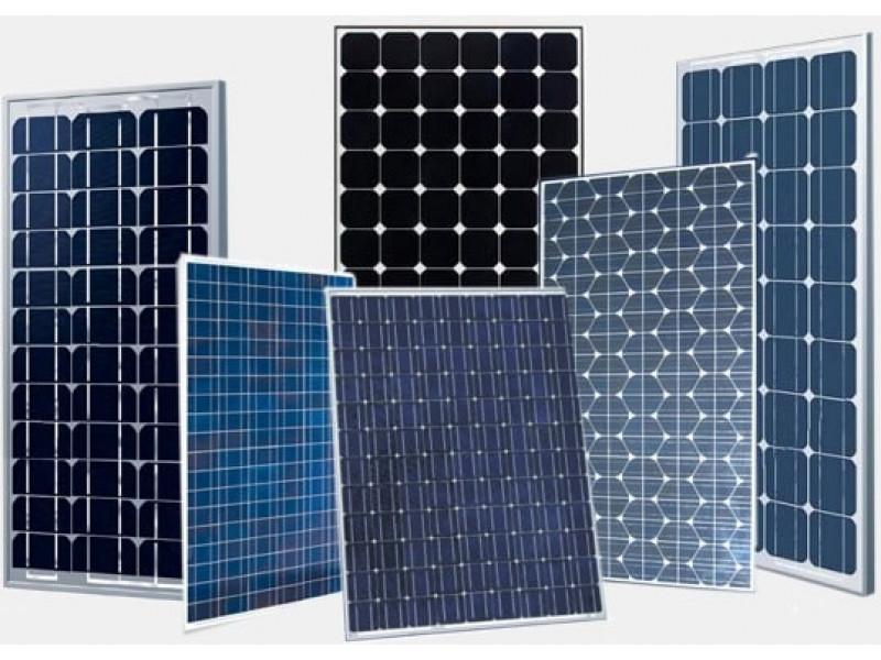 Как работают солнечные батареи - hi-news.ru