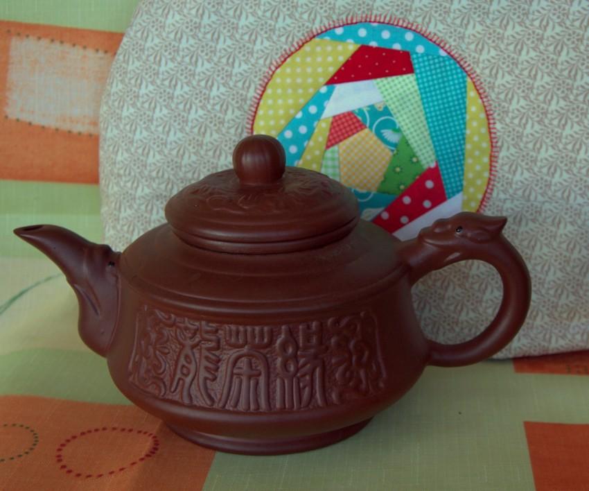 Мастер-класс по изготовлению грелки на чайник, советы новичкам