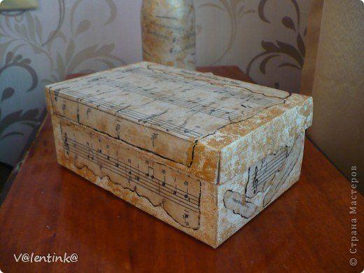 Декупаж коробок — пошаговая инструкция и рекомендации по выбору идеи для украшения различных типов коробок (100 фото)
