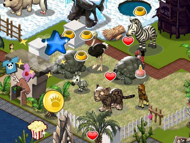Сюжетно-ролевая игра «поездка в зоопарк» для детей 3–5 лет. воспитателям детских садов, школьным учителям и педагогам - маам.ру