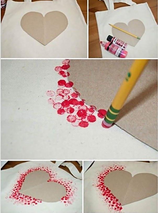Валентинки на 14 февраля – от сентиментальности до веселого креатива