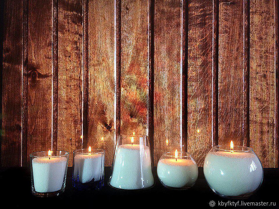 Свечи своими руками: как сделать рождественские, гелевые и восковые? 64 фото идей и советов